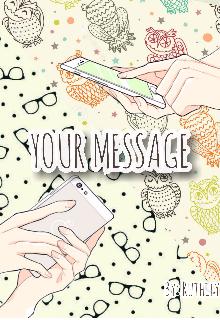 """Libro. """"Your Message"""" Leer online"""