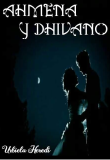 "Libro. ""Ahmena y Dhivano"" Leer online"