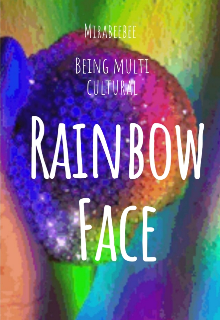 "Book. ""Rainbow face "" read online"