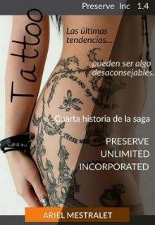 """Libro. """"Tattoo"""" Leer online"""