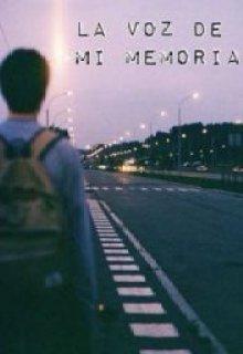 """Libro. """"La voz de mi memoria"""" Leer online"""