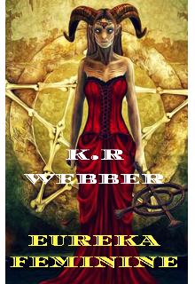 """Book. """"Eureka Feminine"""" read online"""