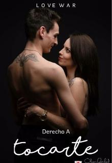"""Libro. """"Derecho A Tocarte"""" Leer online"""