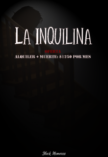 "Libro. ""La Inquilina"" Leer online"