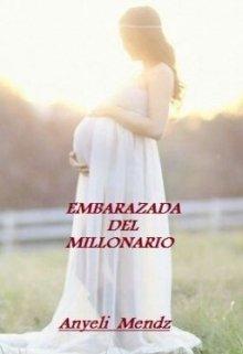 """Libro. """"Embarazada del Millonario """" Leer online"""