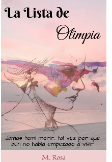 """Libro. """"La Lista de Olimpia """" Leer online"""