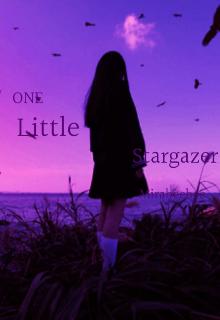 """Book. """"One little stargazer """" read online"""