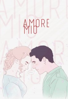 "Libro. ""Amore mio"" Leer online"