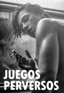"""Libro. """"Juegos perversos"""" Leer online"""