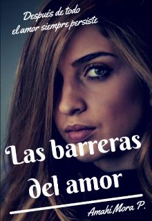 """Libro. """"Las barreras del amor"""" Leer online"""