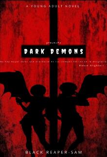 "Libro. ""Dark Demons"" Leer online"