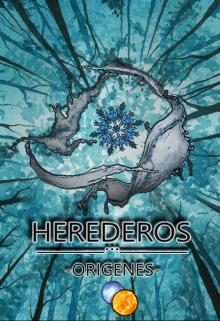 "Libro. ""Herederos, Origenes (lgbt) (editando)"" Leer online"