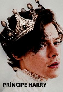 "Libro. ""Principe Harry "" Leer online"