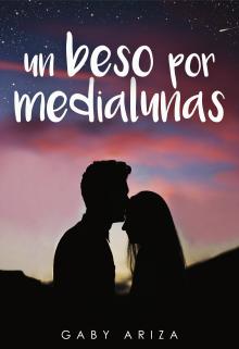 """Libro. """"Un beso por medialunas"""" Leer online"""