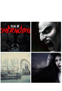 """Libro. """"Ecos de Chernobyl"""" Leer online"""