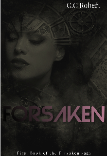 "Book. ""Forsaken"" read online"