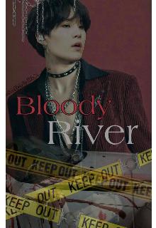 "Libro. ""Bloody River  [yoonmin]"" Leer online"