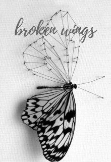 """Libro. """"broken wings"""" Leer online"""