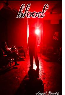 """Libro. """"Blood"""" Leer online"""