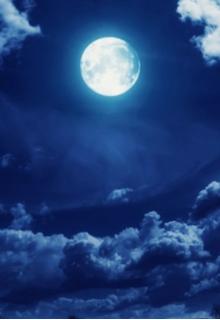"Книга. ""Луна"" читати онлайн"