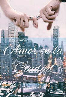 """Libro. """"Amor en la ciudad """" Leer online"""