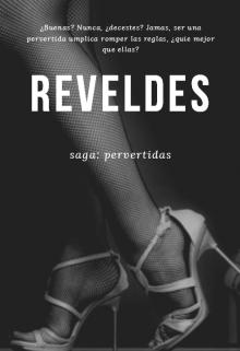 """Libro. """"Reveldes. (rompiendo las reglas)"""" Leer online"""