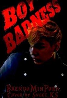 "Libro. ""Badness boy • [yoonmin]"" Leer online"