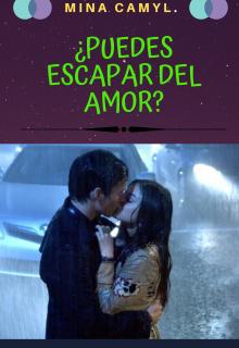 """Libro. """"¿puedes Escapar del Amor?"""" Leer online"""