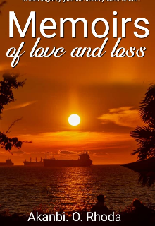 """Book. """"Memoirs of Love and Loss"""" read online"""