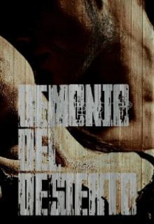 """Libro. """"Demonio del desierto"""" Leer online"""