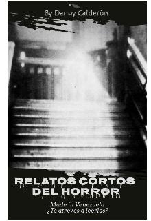 """Libro. """"Relatos cortos del horror: Venezuela"""" Leer online"""