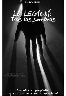 """Libro. """"La Legion: Tras las sombras"""" Leer online"""