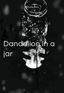 """Book. """"Dandelion in a jar"""" read online"""