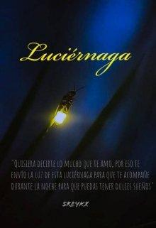 """Libro. """"Luciérnaga """" Leer online"""