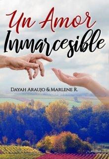"""Libro. """"Un Amor Inmarcesible"""" Leer online"""