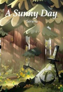 """Book. """"A Sunny Day"""" read online"""