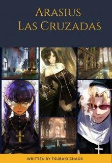 """Libro. """"Arasius: Las Cruzadas"""" Leer online"""
