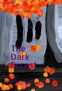 """Book. """"The dark forest"""" read online"""