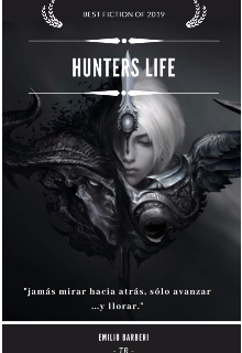 """Libro. """"Hunters Life"""" Leer online"""