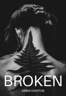 """Libro. """"Broken"""" Leer online"""