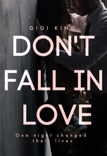 """Book. """"Don´t fall in love"""" read online"""