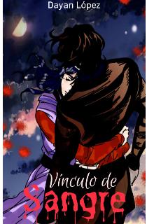 "Libro. ""Vínculo de Sangre"" Leer online"