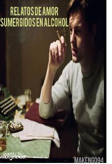"""Libro. """"Relatos de amor sumergidos en Alcohol"""" Leer online"""