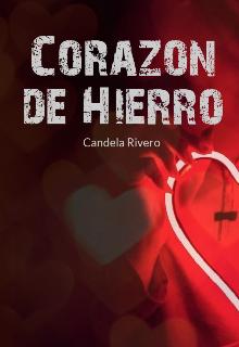 """Libro. """"Corazón de Hierro"""" Leer online"""