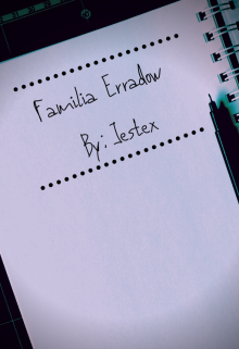 "Libro. ""Erradow Family [#compas]"" Leer online"