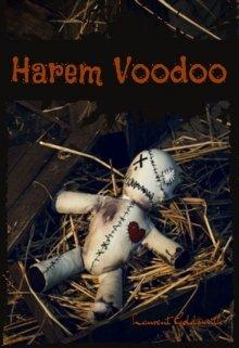 """Libro. """"Harem Voodooo"""" Leer online"""