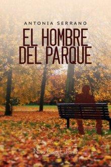 """Libro. """"El hombre del parque"""" Leer online"""