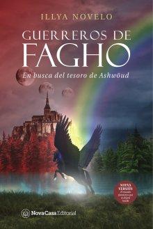 """Libro. """"Guerreros de Fagho. En busca del tesoro de Aswöud"""" Leer online"""