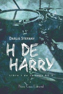 """Libro. """"H de Harry"""" Leer online"""