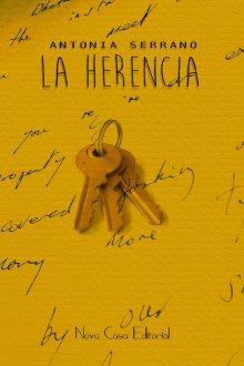 """Libro. """"La herencia"""" Leer online"""